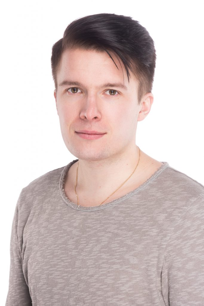 201 Perttu Jussila